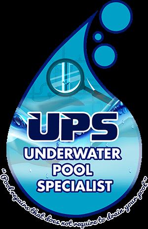 Under Water Pool Specialist